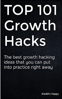 top 101 growth hacks